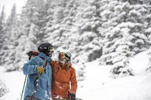 Disfruta de la temporada de esquí con el Epic Pass de Vail Resorts