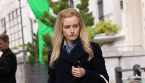 La falsa heredera de NY tendrá su propia serie en Netflix: «Inventing Anna»