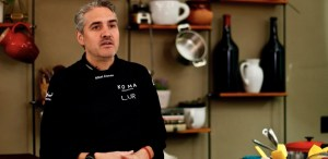 Mikel Alonso y Tres Generaciones nos enseñan cómo maridar comida española con tequila