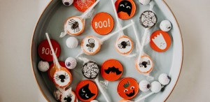 Recetas que necesitas recrear para este Halloween 2021