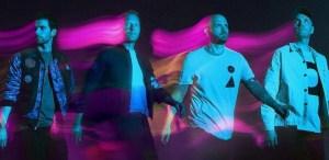 Disco de la semana: «Music of the Spheres» de Coldplay