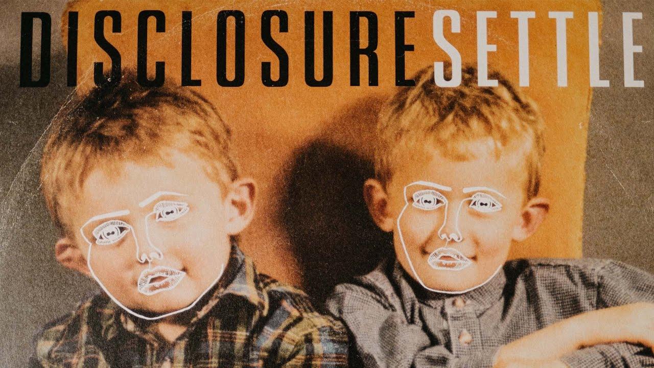 Disco de la semana: «Settle» de Disclosure
