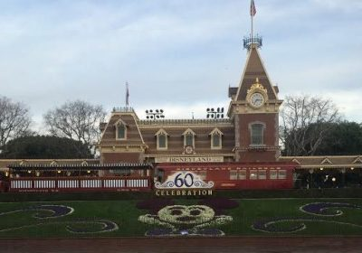 Tips for Opening Disneyland Resort