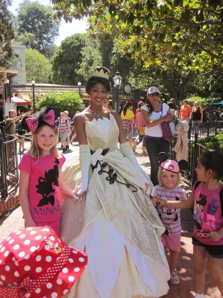 Meet disneyland princesses the happiest blog on earth disneyland princess inspired attractions m4hsunfo