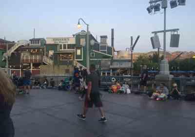 What To Do if Disneyland Reaches Capacity