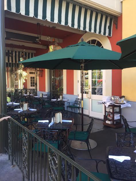 Ralph Brennan's Jazz Kitchen Disneyland