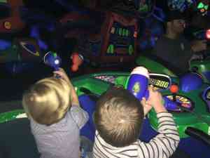 Disneyland Rides for Babies and Toddlers, what kids love at Disneyland
