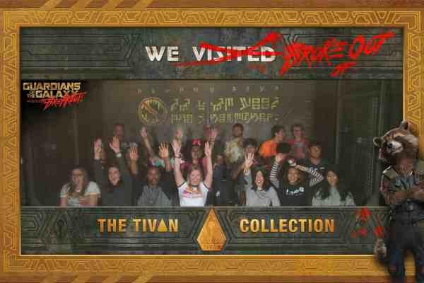Rides open at Disneyland in the rain