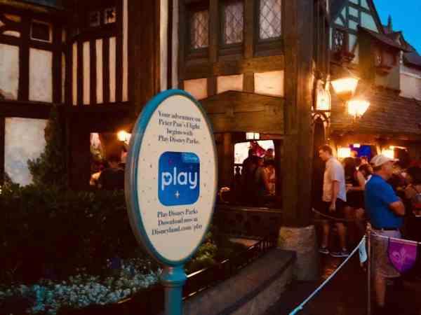 Disney Play App Peter Pan