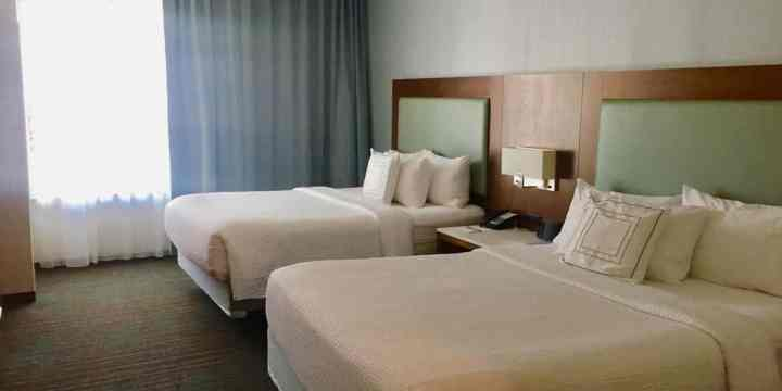 Springhill Suites Disneyland Convention Center
