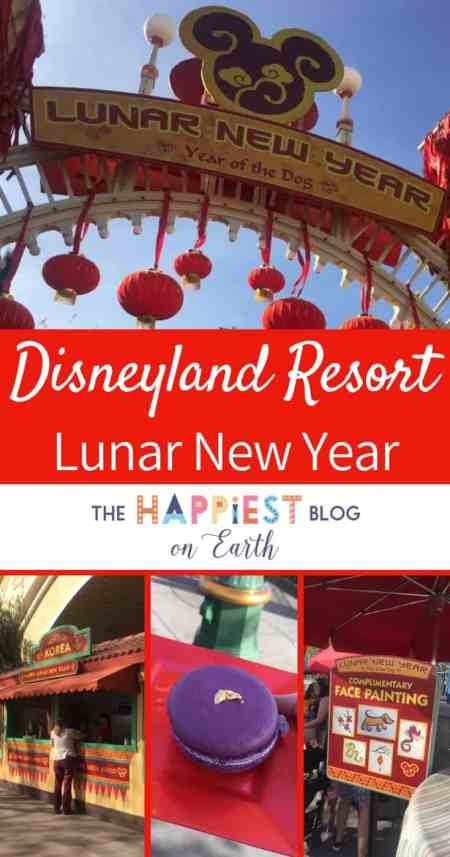Lunar New Year returns to Disneyland Resort with seasonal favorites and new offerings to celebrate Year of the Pig. Join me as your Disneyland expert to guide you through this multi-cultural celebration at Disney California Adventure Park. Enjoy Disney Lunar New Year at Disney California Adventure park from January 25 through February 17, 2019.