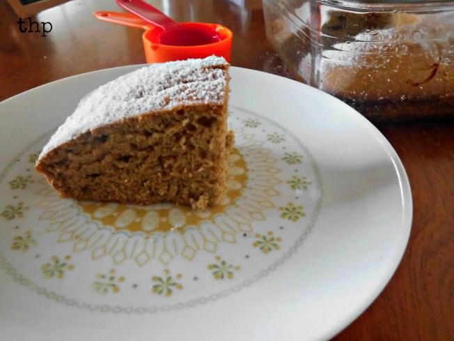 honey cake 5