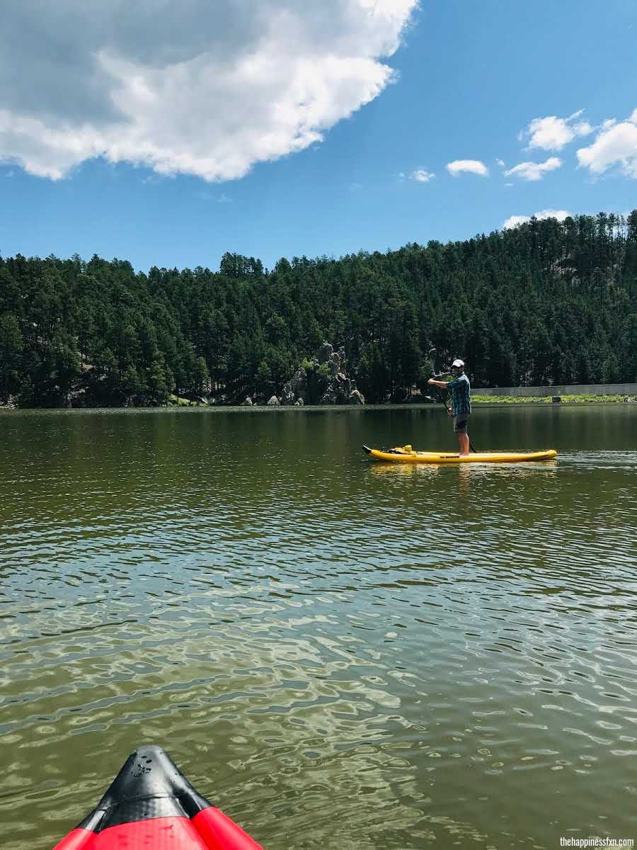 things-to-do-in-the-black-hills-center-lake