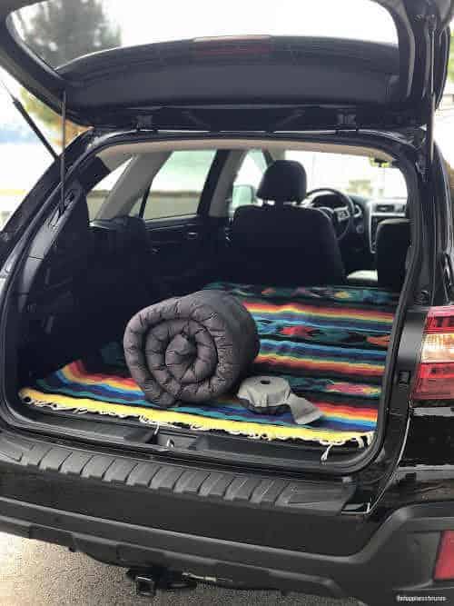 subaru-outback-mattress