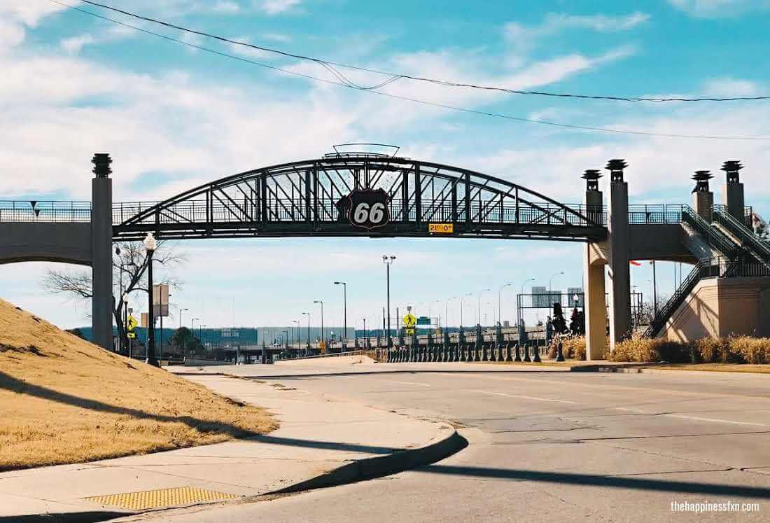 spend-48-hours-in-Tulsa-see-historic-route-66