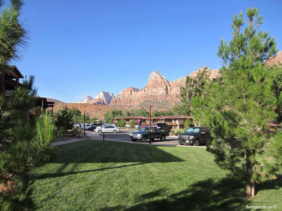 hotels-in-springdale-utah