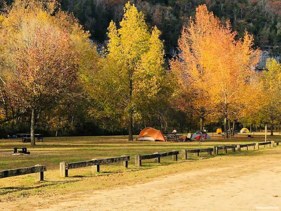 buffalo-national-river-steel-creek-campground