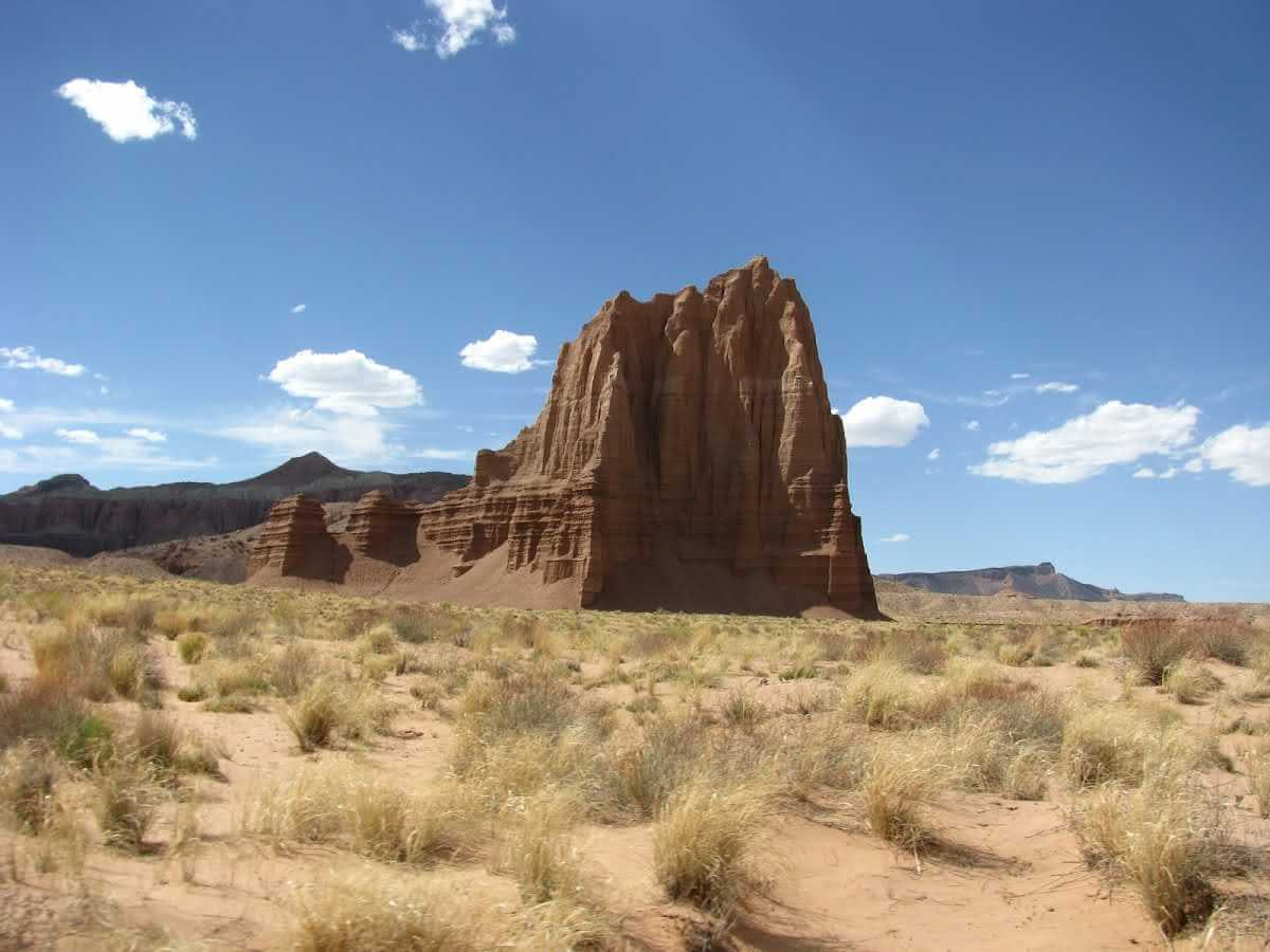 visiting-capitol-reef-national-park
