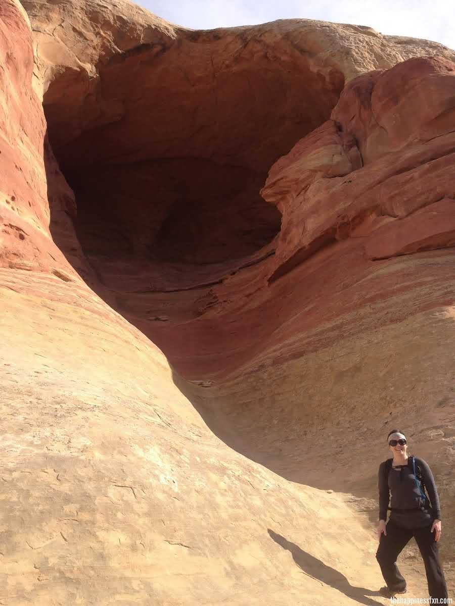 hikes-near-grand-junction-rattlesnake-arches