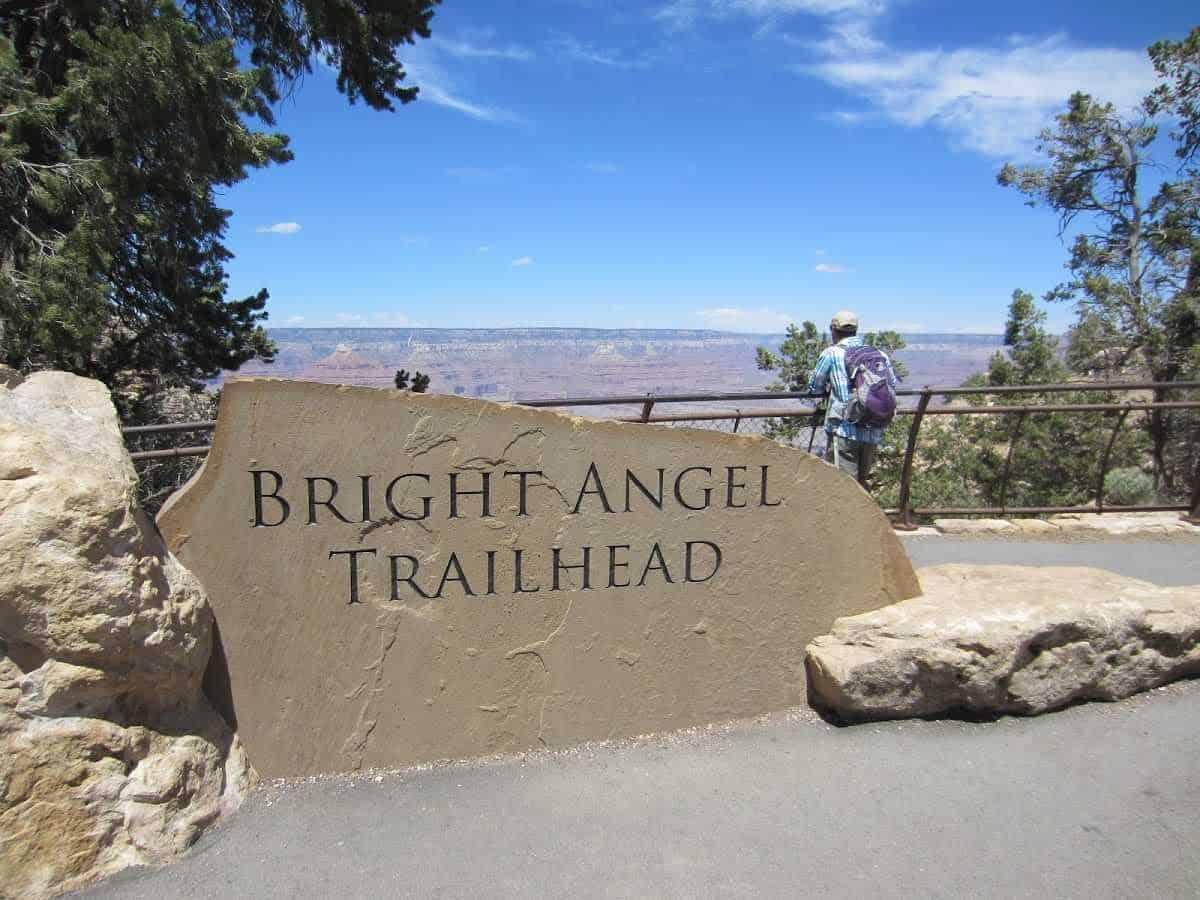 bright-angel-trailhead-sign