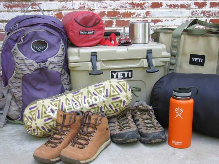 camping-gear-on-amazon