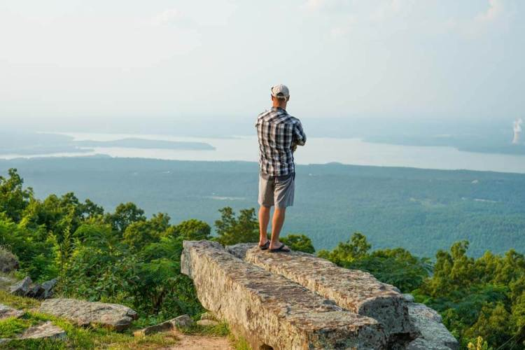 Lake-Dardanelle-view-from-Mount-Nebo