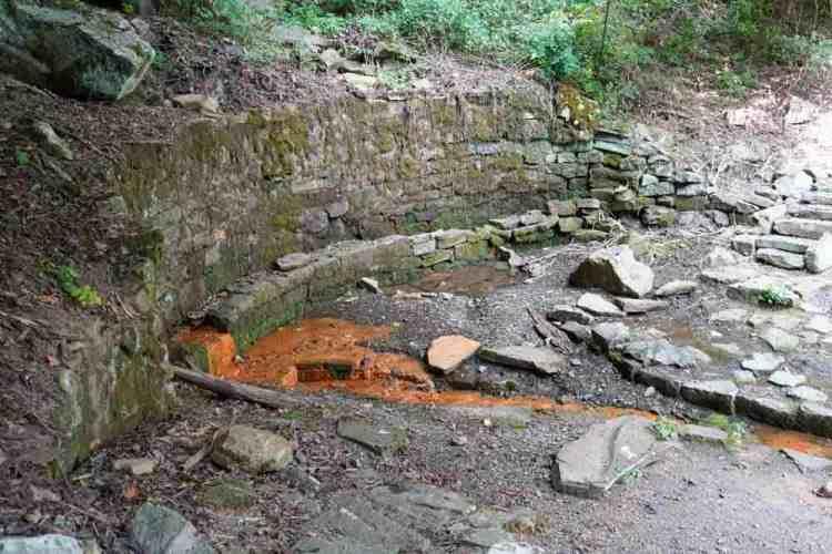 historic-Nebo-Springs-Arkansas