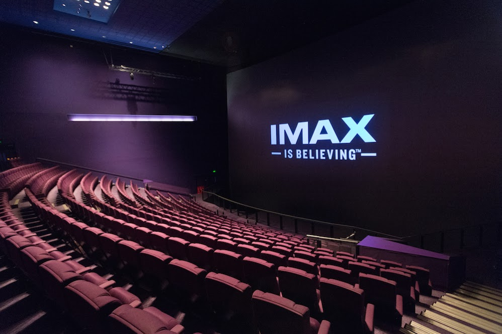 Science Museum IMAX