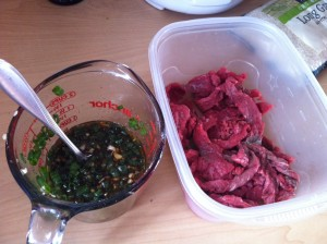 korean marinade