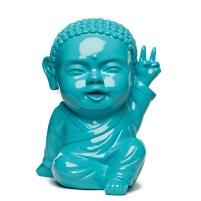 Iki le pop bouddha