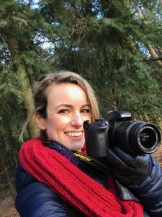 Chef fotograaf @ Hang-On Run in Utrecht