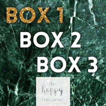 the happy financial aangifte inkomstenbelasting box 1
