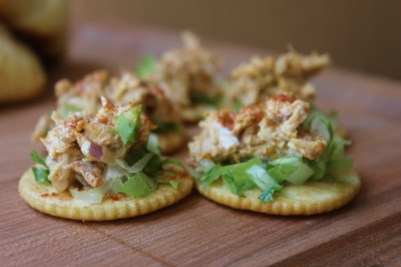 20 Minute Appetizers From Bumble Bee The Happy Housewife Cooking