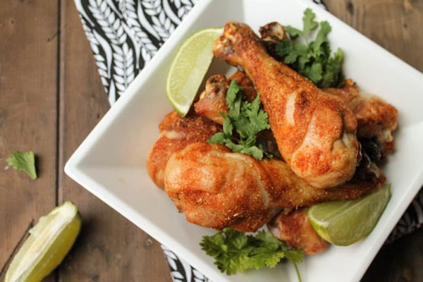 These easy paleo chicken drumsticks are simple to prepare, moist, very affordable. and super flavorful with minimal effort.