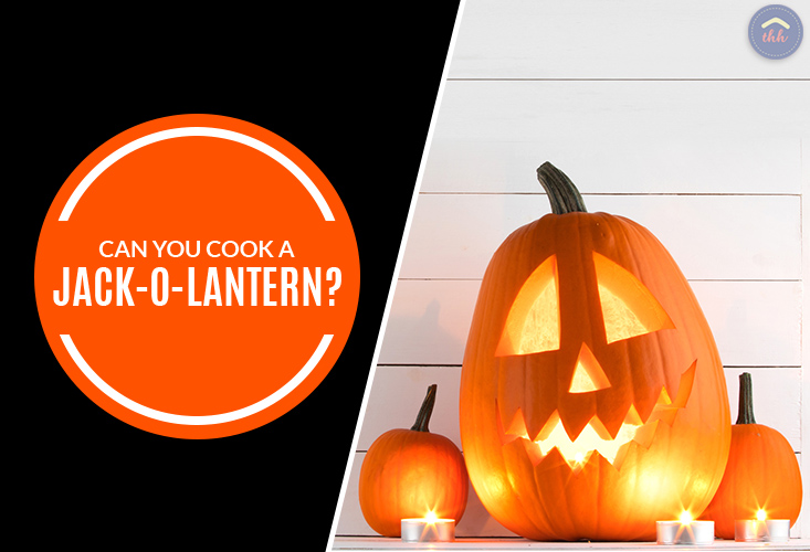 can you cook and eat a jack-o-lantern