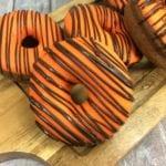 homemade baked donut recipe