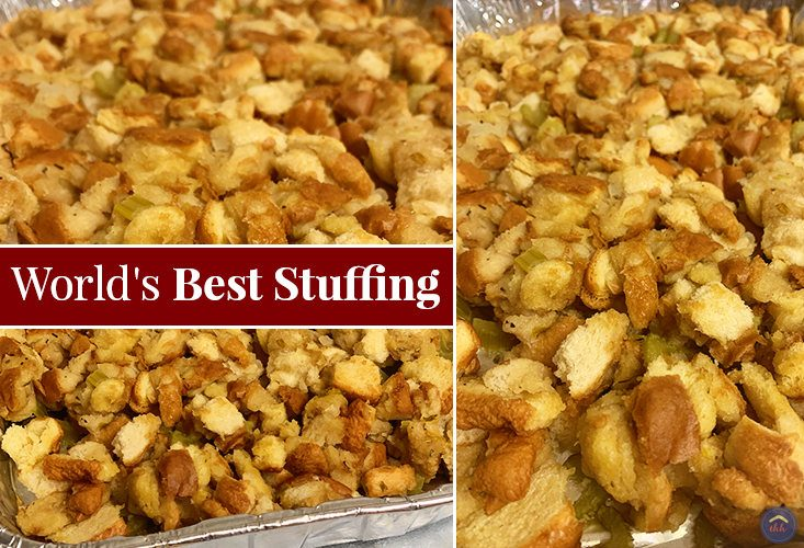 Best Stuffing Recipe