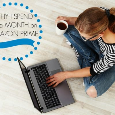 It's more than free shipping- why you should sign up for a free amazon prime trial membership