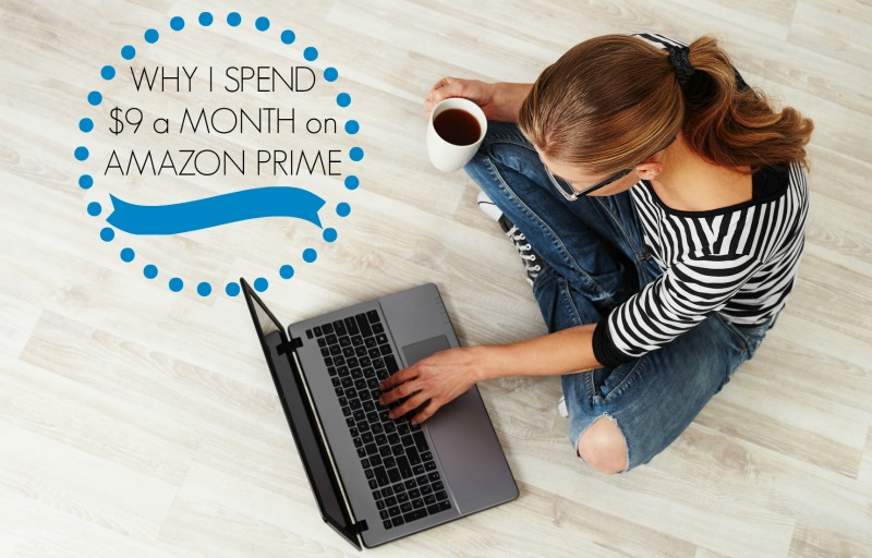 73faa413096b Why I Spend  9 a Month on Amazon Prime - The Happy Housewife ...