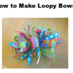 Loopy Bow