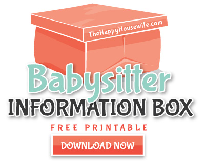 babysitter-info-box graphic