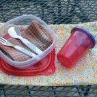 DIY Mess Kit