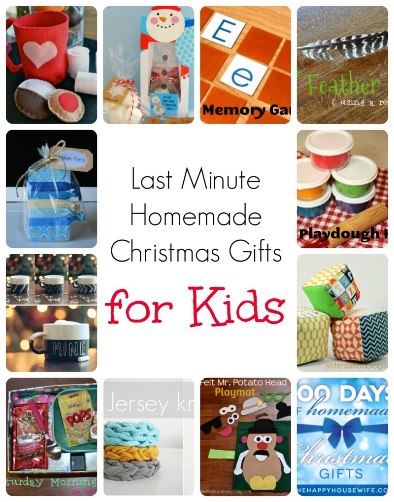 good last minute christmas gifts | Creativepoem.co
