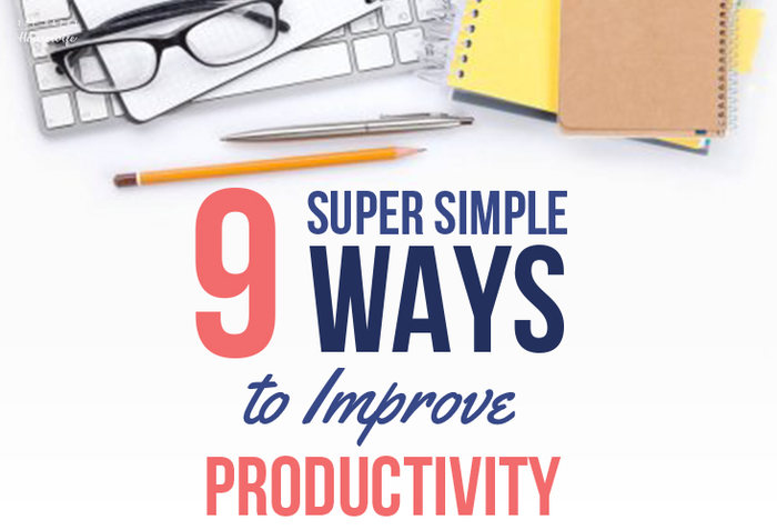 Time Management skills to increase productivity
