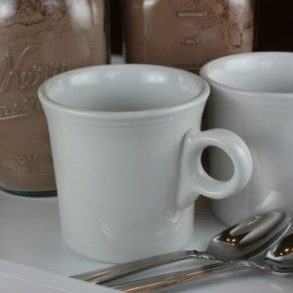 Homemade Flavored Hot Cocoa Mix