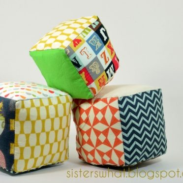 Play Cubes