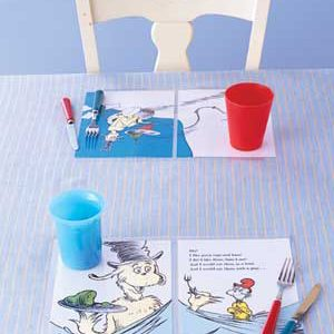Storybook Placemat