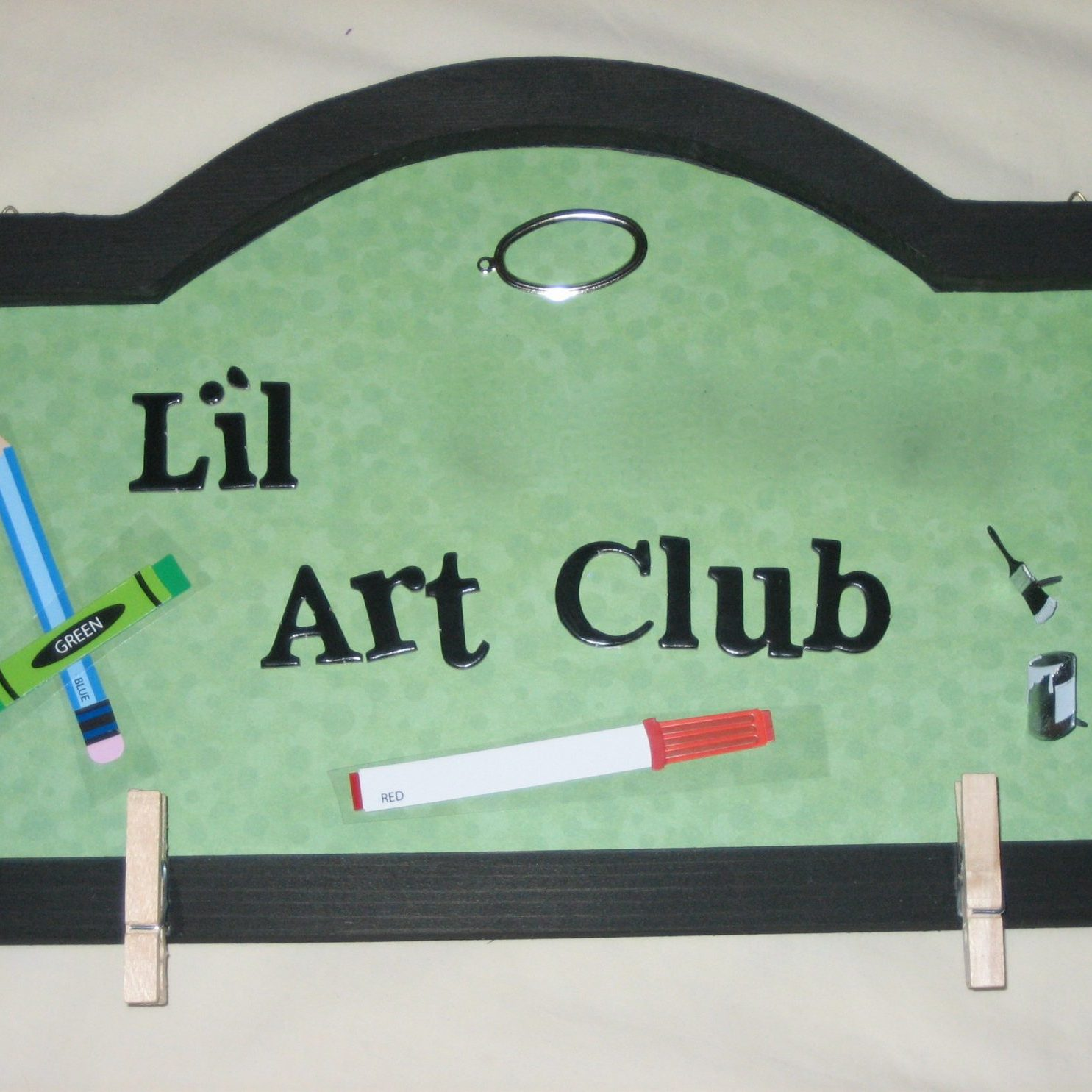 Art of the Month Club