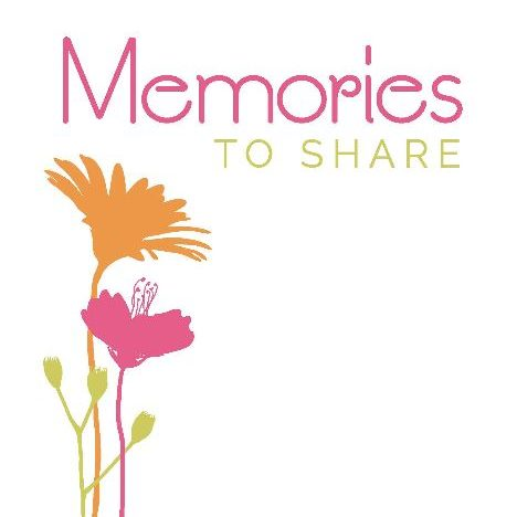 Memories to Share Personalized eBook