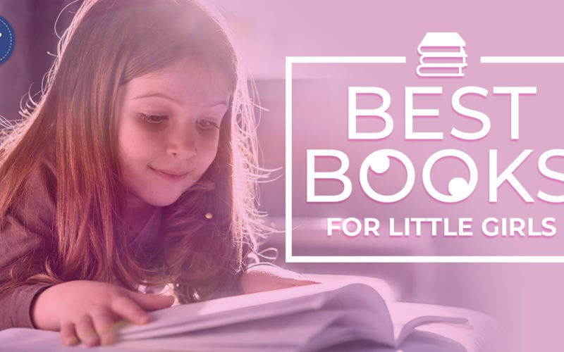 Best read aloud books for little girls